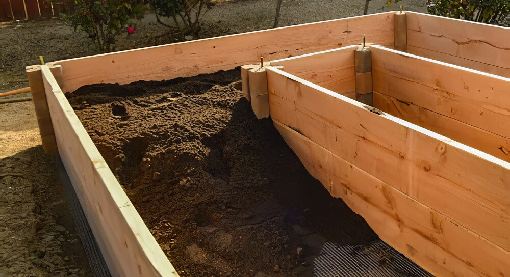Why you should use raised beds